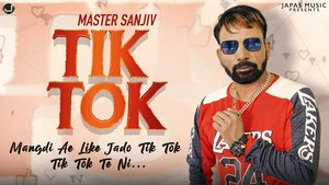 Tik Tok | Master Sanjiv | New Punjabi Song 2020 | Japas Music