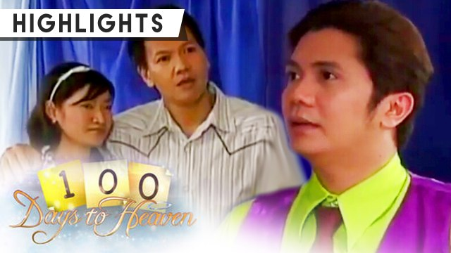 Pido feels ashamed in front of his successful acquaintances | 100 Days To Heaven