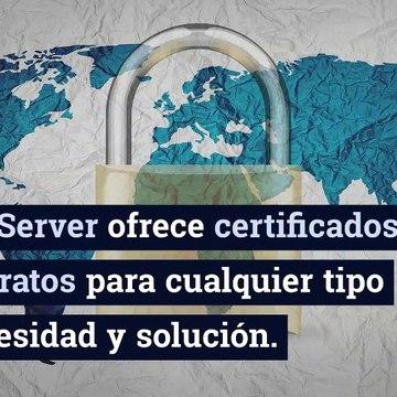 Certificados Ssl Baratos
