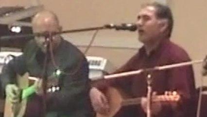 ALİ BARAN - MUNZURUN TÜRKÜSÜ - ©Baran Müzik