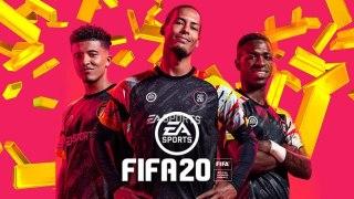 Les revenus impressionnants d'EA Sports grâce au mode FUT | Oh My Goal