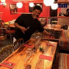 Comment ce restaurateur niçois a réorganisé son restaurant en mode Covid-19