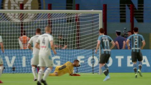 Inter - SSC Napoli : notre simulation FIFA 20 (Serie A - 37e journée)