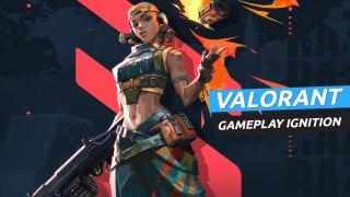 Valorant - Gameplay Mapa Ascend