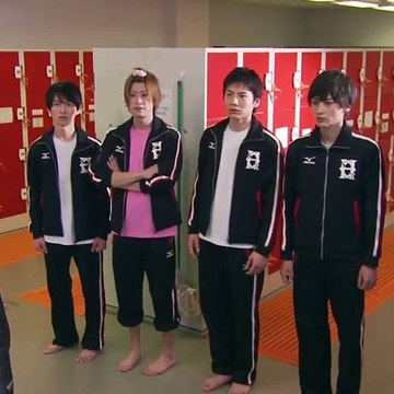 日劇-男子水泳社08