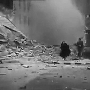 30 ноября 1939 г. СССР бомбит Хельсинки фугасными и кассетными бомбами
