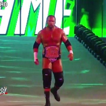 WWE 11th March 2020 Randy Orton vs Triple H  WrestleMania 25 Championship Match Replay