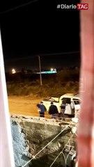 Otro abuso policial en Chaco: agentes de la Séptima en un procedimiento irregular