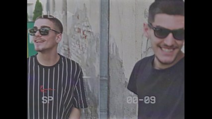 ART x ADI - LUCKY LUKE (Official Hood Video) RimoTV
