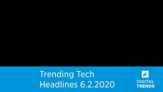 Top trending tech news for Tuesday, June 2nd - Black Out Tuesday
