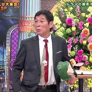 踊る!さんま御殿!!   2020年6月2日 強烈キャラ大集合SP話題のおかっぱ俳優が初登場で大暴走!-