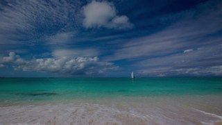 Turks and Caicos to Reopen Borders to Travelers on July 22