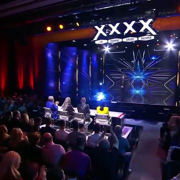 Can't Sing But Brings Positivity to Persia's Got Talent 2020 - Got Talent Global