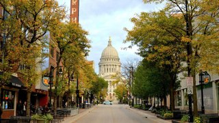 6 Best Road Trips From Chicago