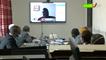 Reportage : Ouverture de la mission d'évaluation annuelle des contrats de performance du PADES du 1er au 16 juin 2020