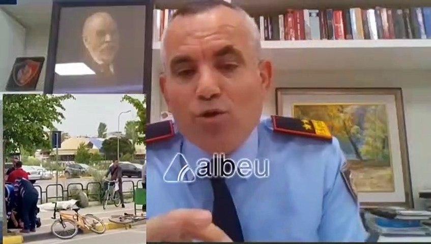 Fjalimi skandaloz i Ardi Veliut - Albeu.com