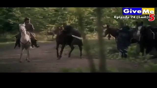 Ertugrul Ghazi Last Episode 74 in Urdu/hindi  - Turkish Drama Ertugrul Ghazi Episode 74