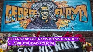 La lucha contra la brutalidad policial y el racismo continúa en EEUU