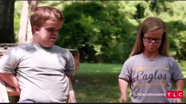 7 Little Johnstons - I'm Not Dying (S07E10) 06.02.2020