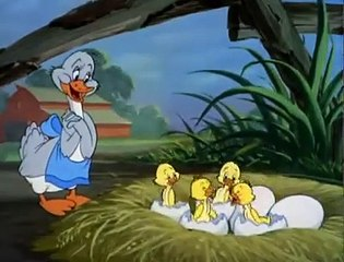 Tom and Jerry Show - Just Ducky | Tom and Jeery Cartoon Video
