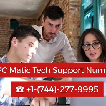☎+1-(744)-277-9995 PC Matic Tech Support Number