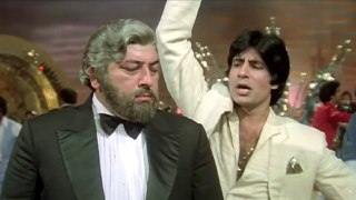 Amitabh Bachchan Ka Amjad Khan Se Kaise Bana Khoon Ka Rishta