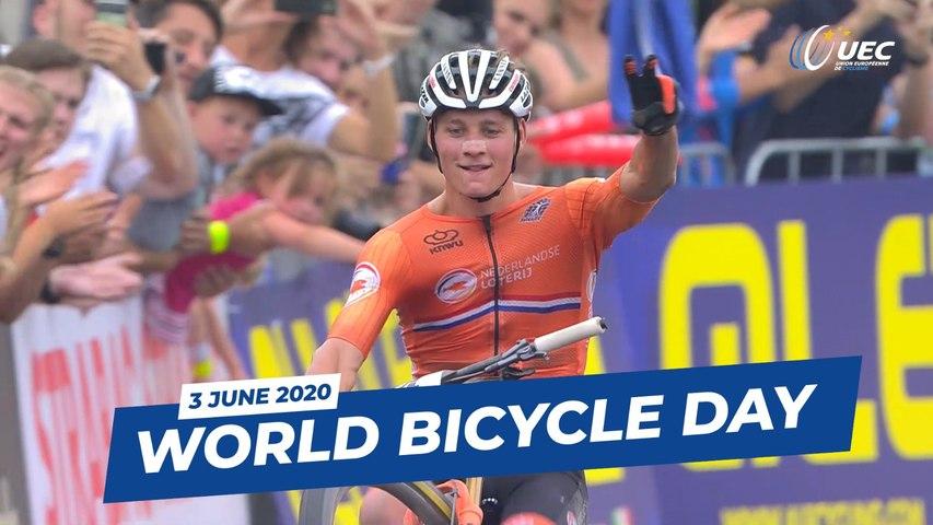 Happy #WorldBicycleDay