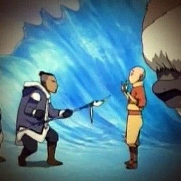 Avatar The Last Airbender S01E01 E02 The Avatar Returns
