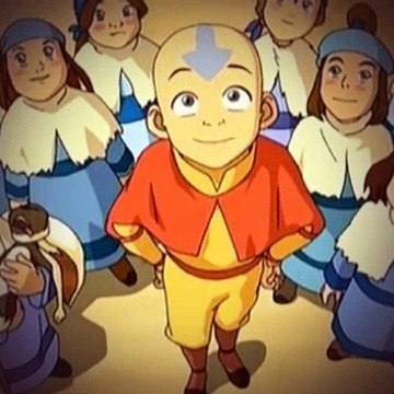 Avatar The Last Airbender S01E04 The Warriors Of Kyoshi