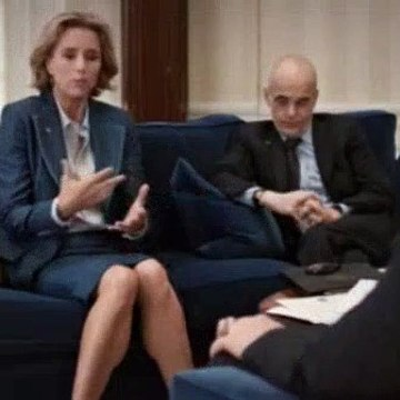 Madam Secretary Season 5 Episode 12 - Strategic Ambiguity