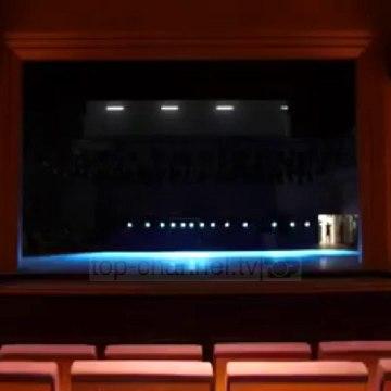 Top News - Rama për Teatrin e ri/ 'Në Europë me hijeshi e dinjitet'