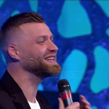 "Mateus Frroku këndon ""Hopa"", ""E Diell"", 31 Maj 2020"