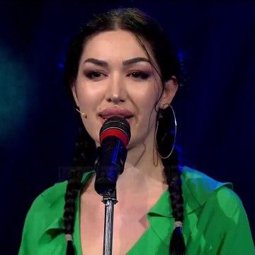 """Olimpia Smajlaj këndon """"E dehun jam"""", """"E Diell"""", 31 Maj 2020"""
