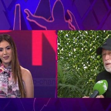 """Tirana VS Partizani, habit Gaz Demi:Ja çfarë i thashë Refik Halilit """"E Diell Proces"""", 31 Maj 2020"""
