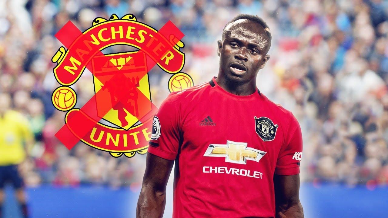 Pourquoi Sadio Mané n'a pas signé à Manchester United | Oh My Goal