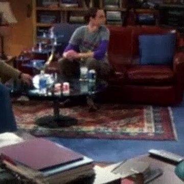 The Big.Bang Theory Season 1 Episode 11 The Pancake Batter Anomaly