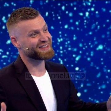 Top News/ Këngëtari Mateus Frroku zbulon te dashurën ne 'E Diell'