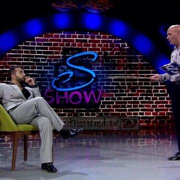 Portokalli, 31 Maj 2020 – Melamini në S.Show ( Melamini Flet për punën e tij )