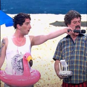 Portokalli, 31 Maj 2020 – Kripa e Detit ( Kundra plazhi )