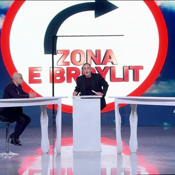Portokalli, 31 Maj 2020 – Zona e Brylit ( I ftuar Gushë pëllumb Pipero )