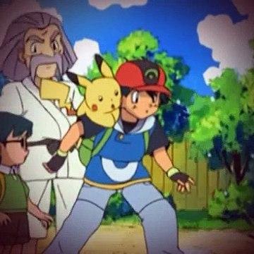 Pokemon S08E54 Pasta La Vista
