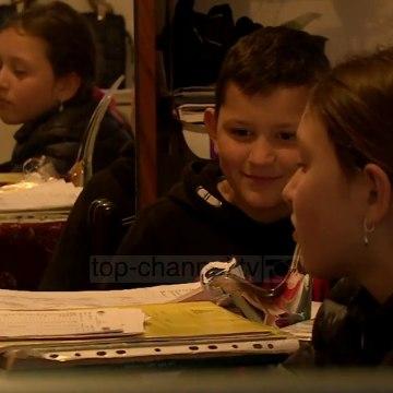 Top News - Fëmijët në Shqipëri/ Studimi-40% të privuar nga ushqimi