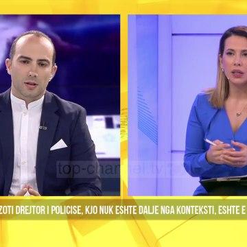 Drejtori i policisë së shtetit,rrezikon burgun,ka kryer 2 vepra penale–Shqipëria Live,1 Qershor 2020