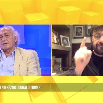 Ik se je refugjat, Frrok Çupi i drejtohet Ilir Demaliajt – Shqipëria Live, 1 Qershor 2020