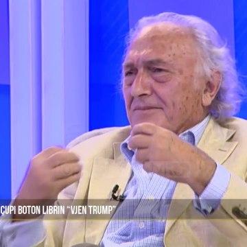 Frrok Çupi tregon, ku ngjason Rama me Trump – Shqipëria Live, 1 Qershor 2020
