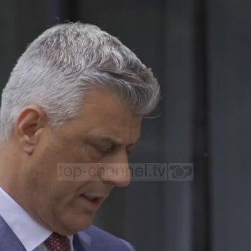 Top News - Presidenti i Kosovës/ Iu hap rruga qeverisë së re
