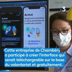 Reportage JT France 3_StopCovid_29 mai 2020