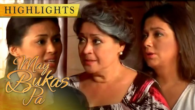 Selda worries about Doña Anita's case | May Bukas Pa