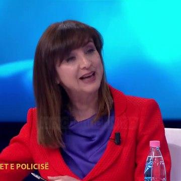 Avokatja e Popullit Ballanca: Video nuk duhet të ishte në celularin e Drejtorit të Policisë
