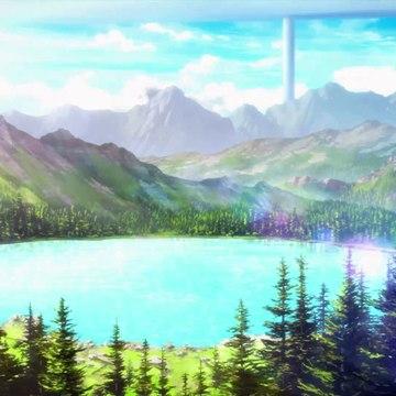 Sword Art Online S1 - 13
